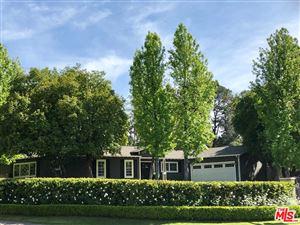 Photo of 20100 ALLENTOWN Drive, Woodland Hills, CA 91364 (MLS # 19446152)