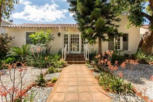 Photo of 1541 North STANLEY Avenue, Hollywood Hills, CA 90046 (MLS # SR19079163)
