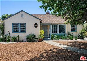 Photo of 5542 RADFORD Avenue, Valley Village, CA 91607 (MLS # 19475166)