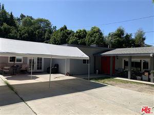 Photo of 5655 SHIRLEY Avenue, Tarzana, CA 91356 (MLS # 19492166)