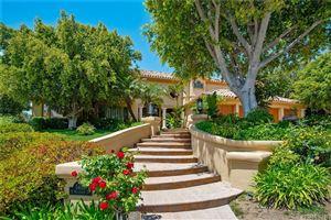 Photo of 5403 WELLESLEY Drive, Calabasas, CA 91302 (MLS # SR19105166)