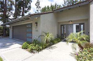 Photo of 5815 BRIARTREE Drive, La Canada Flintridge, CA 91011 (MLS # 819003167)