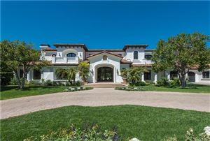 Photo of 25175 JIM BRIDGER Road, Hidden Hills, CA 91302 (MLS # SR19092180)