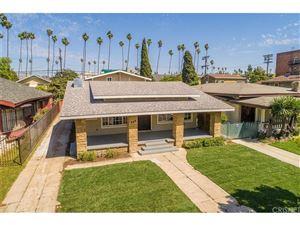 Photo of 244 South KINGSLEY Drive, Los Angeles , CA 90004 (MLS # SR19090183)