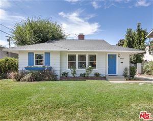 Photo of 5333 BEVIS Avenue, Sherman Oaks, CA 91411 (MLS # 19509186)