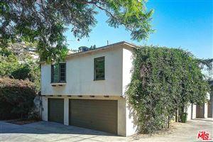 Photo of 2910 VAN PELT Place, Los Angeles , CA 90026 (MLS # 19500190)