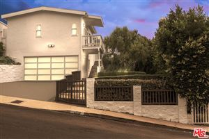 Photo of 7548 TRASK Avenue, Playa Del Rey, CA 90293 (MLS # 19501190)