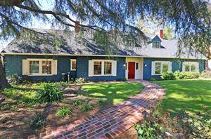 Photo of 2555 North ALTADENA Drive, Altadena, CA 91001 (MLS # 819001190)