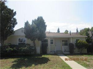 Photo of 6431 MCLENNAN Avenue, Van Nuys, CA 91406 (MLS # SR19130195)