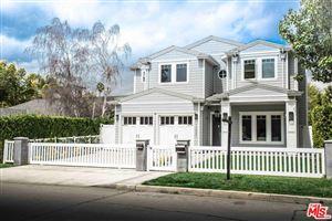 Photo of 13001 WOODBRIDGE Street, Studio City, CA 91604 (MLS # 19502196)