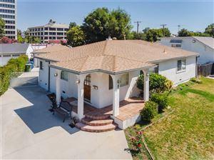 Photo of 21035 COSTANSO Street, Woodland Hills, CA 91364 (MLS # SR19210199)