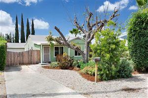 Photo of 848 FIGUEROA Drive, Altadena, CA 91001 (MLS # 819002202)