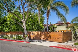 Photo of 866 WESTBOURNE Drive, West Hollywood, CA 90069 (MLS # 19499212)