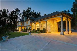 Photo of 515 DEODAR Lane, Bradbury, CA 91008 (MLS # 818005215)