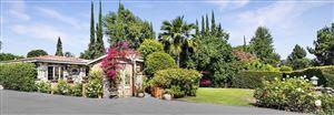 Photo of 11569 West West HORTENSE, Valley Village, CA 91602 (MLS # SR19106221)