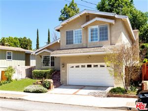 Photo of 4626 SANTA LUCIA Drive, Woodland Hills, CA 91364 (MLS # 19455228)