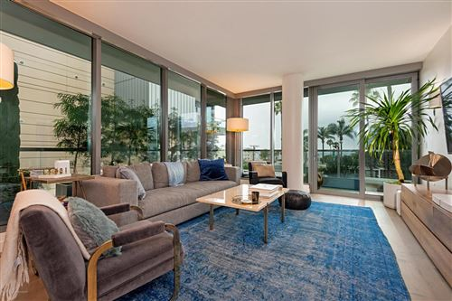 Photo of 1755 OCEAN Avenue #415, Santa Monica, CA 90401 (MLS # 819003228)