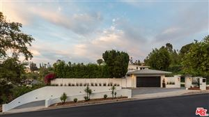 Photo of 4400 ALONZO Avenue, Encino, CA 91316 (MLS # 19458232)