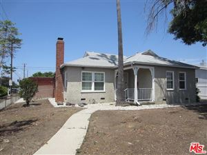 Photo of 8001 BELLINGHAM Avenue, North Hollywood, CA 91605 (MLS # 19475234)