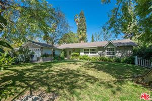 Photo of 23001 GAINFORD Street, Woodland Hills, CA 91364 (MLS # 19454238)