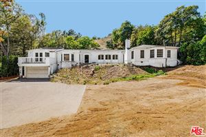 Photo of 9161 HAZEN Drive, Beverly Hills, CA 90210 (MLS # 19478244)