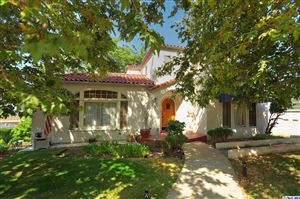 Photo of 515 LA LOMA Road, Glendale, CA 91206 (MLS # 319003246)