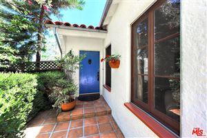 Photo of 8428 KIRKWOOD Drive, Los Angeles , CA 90046 (MLS # 19477256)