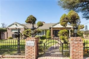 Photo of 4559 MORELLA Avenue, Studio City, CA 91607 (MLS # SR19153256)
