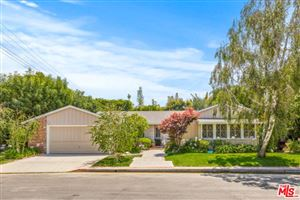 Photo of 12100 INAVALE Place, Los Angeles , CA 90049 (MLS # 19496258)