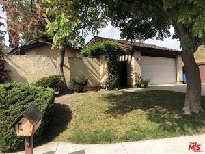 Photo of 4343 FOREST OAKS Drive, Thousand Oaks, CA 91360 (MLS # 19476270)