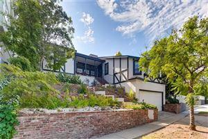 Photo of 4163 HAZELTINE Avenue, Sherman Oaks, CA 91423 (MLS # SR19191273)
