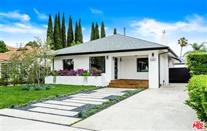 Photo of 580 North LUCERNE, Los Angeles , CA 90004 (MLS # 19469274)