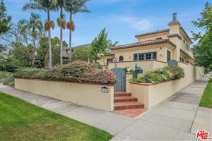 Photo of 323 9TH Street, Santa Monica, CA 90402 (MLS # 19500274)
