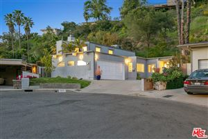 Photo of 3231 DONA RAQUEL Place, Studio City, CA 91604 (MLS # 19487276)