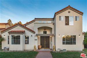 Photo of 5404 SALOMA Avenue, Sherman Oaks, CA 91411 (MLS # 19466278)