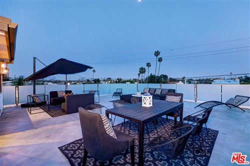 Photo of 736 SUNSET Avenue, Venice, CA 90291 (MLS # 19491284)