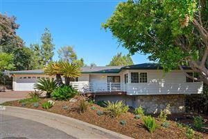 Photo of 5246 DONNA MARIA Lane, La Canada Flintridge, CA 91011 (MLS # 819004286)