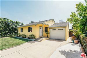Photo of 5900 ALONZO Avenue, Encino, CA 91316 (MLS # 19474292)