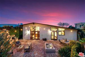 Photo of 18105 WAKECREST Drive, Malibu, CA 90265 (MLS # 19464300)