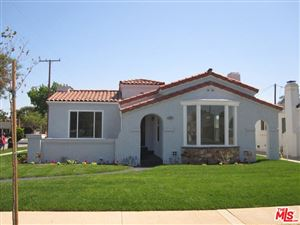 Photo of 3502 West 78TH Place, Inglewood, CA 90305 (MLS # 19493300)
