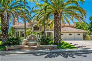 Photo of 25920 RICHMOND Court, Calabasas, CA 91302 (MLS # SR19194300)