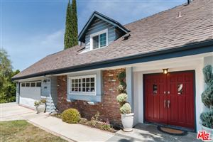 Photo of 4856 ADELE Court, Woodland Hills, CA 91364 (MLS # 19503306)