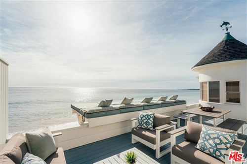 Photo of 21416 PACIFIC COAST Highway, Malibu, CA 90265 (MLS # 19500308)