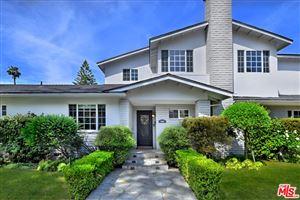 Photo of 10441 SARAH Street, Toluca Lake, CA 91602 (MLS # 19456310)
