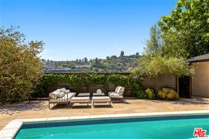 Photo of 9520 DALEGROVE Drive, Beverly Hills, CA 90210 (MLS # 19494310)