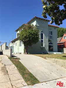 Photo of 2207 West 78TH Street, Inglewood, CA 90305 (MLS # 19489316)