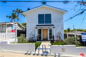 Photo of 3027 11TH Street, Santa Monica, CA 90405 (MLS # 19452318)