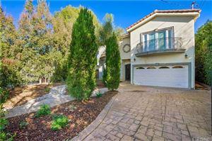 Photo of 4946 HASKELL Avenue, Encino, CA 91436 (MLS # SR19198321)