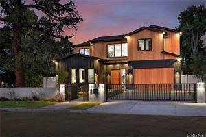 Photo of 4988 NOELINE Avenue, Encino, CA 91436 (MLS # SR19196323)