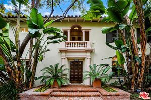 Photo of 619 North BEVERLY Drive, Beverly Hills, CA 90210 (MLS # 19475326)